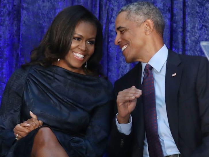Cumpleaños Obama: Michelle Obama le dedica emotivo mensaje