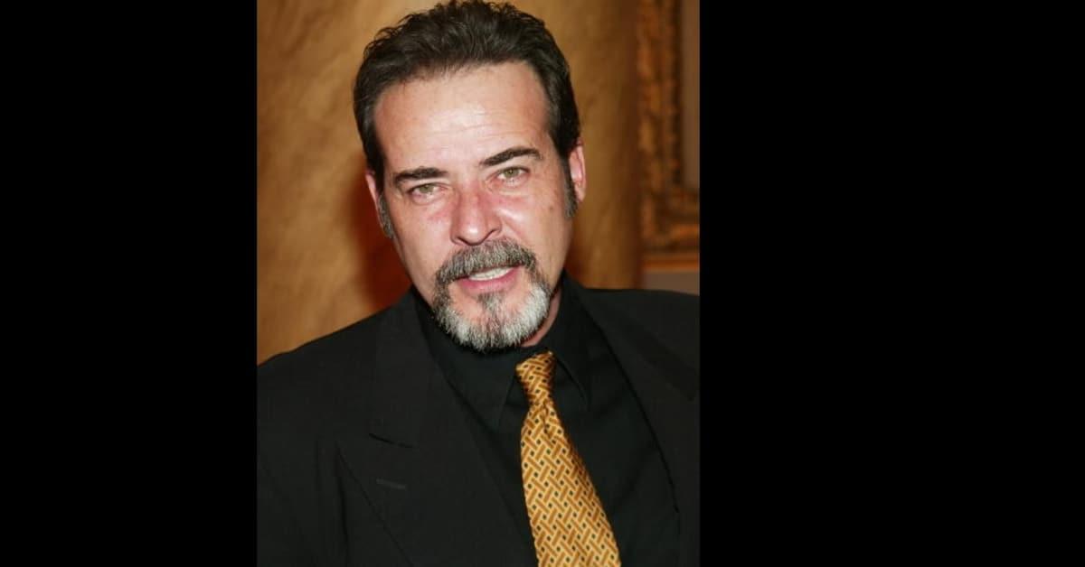 Actor Cesar évora Revela Difícil Situación Que Enfrenta Mundo