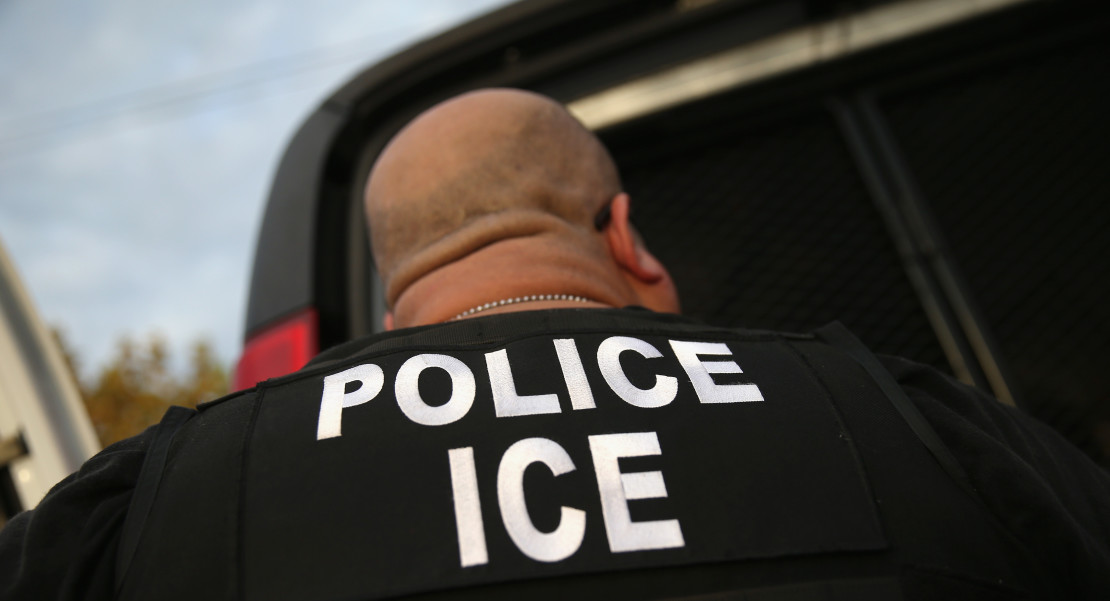 """Laguna Beach pagará casi 20.000 dólares a """"soñador"""" retenido por ICE"""