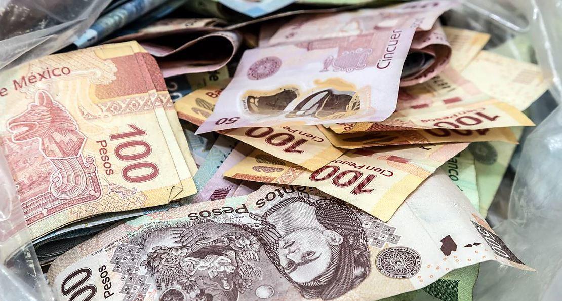 peso mexicano 13 febrero 22 de noviembre 17 de septiembre dólar