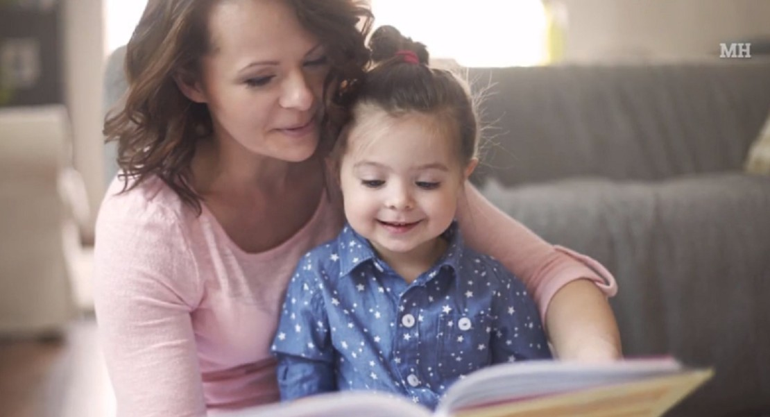 Gisselle Espaillat -hijos-padres-consejos