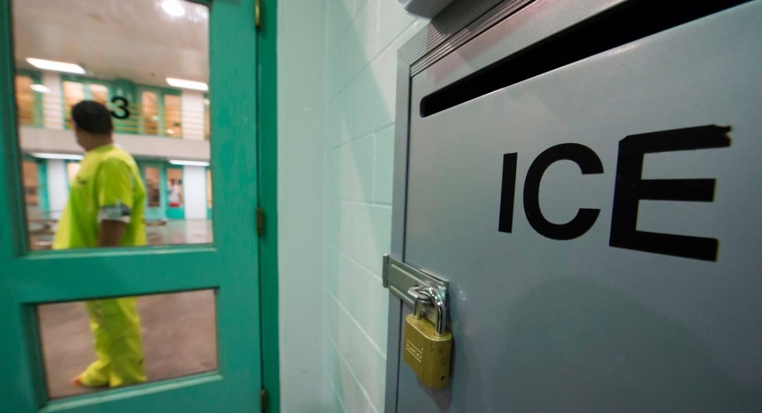 ICE cárcel inmigrantes indocumentados Nueva York coronavirus