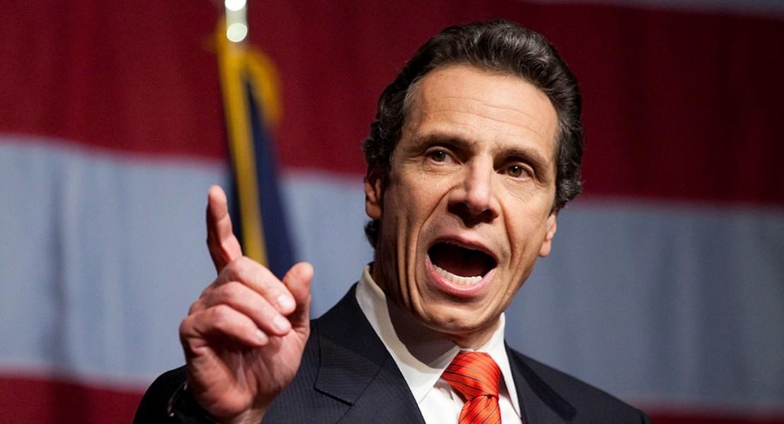 Nueva York extiende cierre de comercios y escuelas hasta el 29 de abril