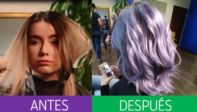 tinte fashion video