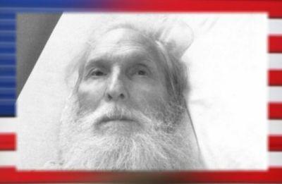 Billy C. Aldridge, infante de Marina, murió a los 80 años.