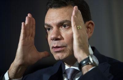El cirujano plástico Eduardo Rodríguez. Foto: AP.