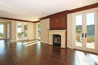 Así se anunciaba la casa de Kate del Castillo cuando estaba en venta.