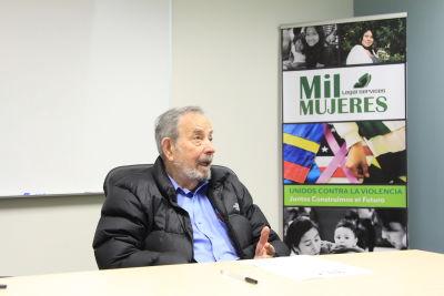 Teodoro Maus