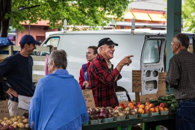 Facebook/Overland Park Farmers Market