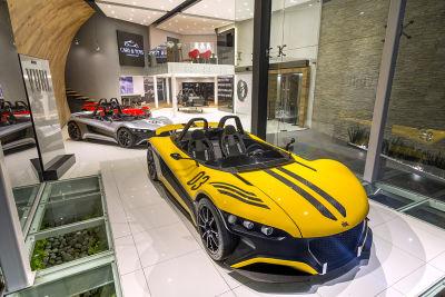 VUHL Automotive