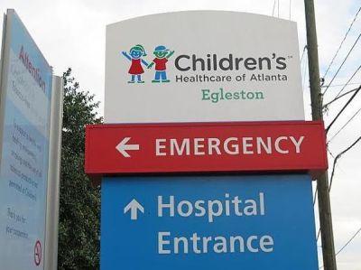 Los hospitales Children's Healthcare of Atlanta reportan un elevado e inusual número de niños con RSV