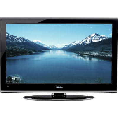 Toshiba 49″ 1080p LED HDTV