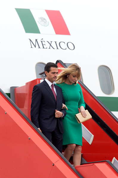 Visit from The United Mexican States to Denmark - Day 1