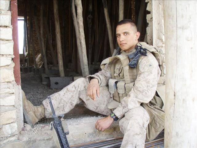 Foto: cortesía de Veteran's Support House