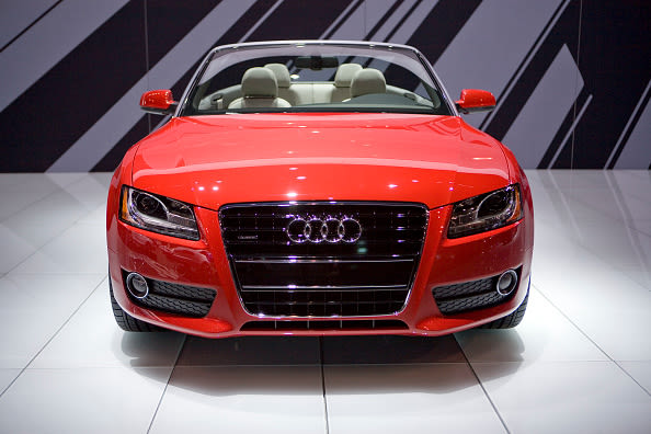 Audi A5 Cabriolet (Foto: Getty Images)