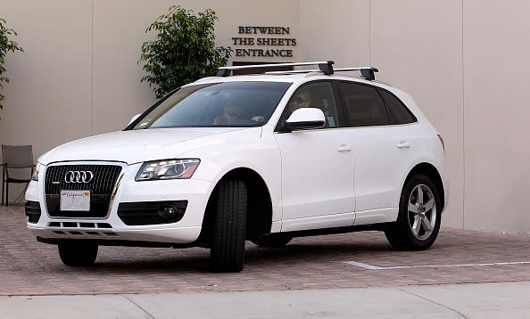 Audi Q5 (Foto: Getty Images)
