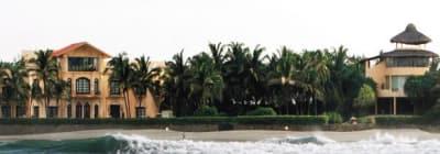 Casa de Luis Miguel