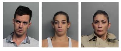 Departamento de Prisiones de Miami-Dade