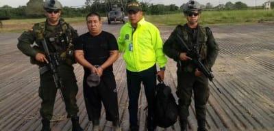 Foto: Cortesía Policía de Colombia