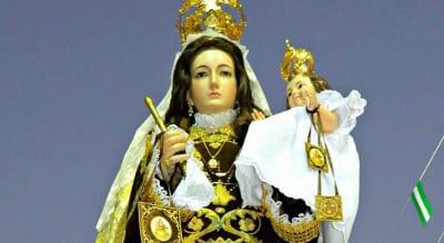hoy se celebra a la virgen del carmen 5 datos curiosos de la