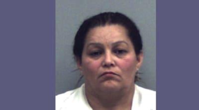 Tania Romero deportación