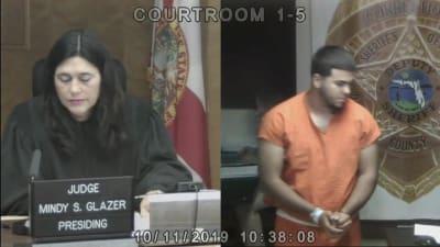 Hispano en Miami violó a mujer que conoció en un sitio web de citas