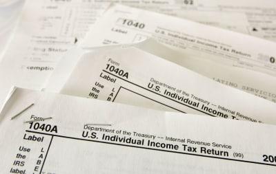 Impuestos taxes IRS