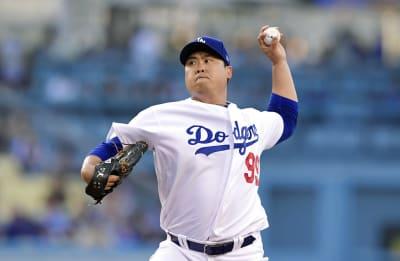 Dodgers Los Ángeles