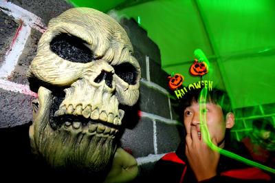 Orígenes de Halloween