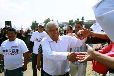López Obrador México elecciones
