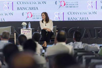 Margarita Zavala México violencia mujer