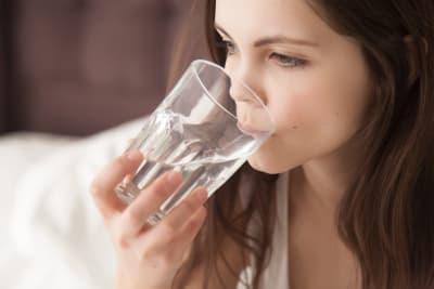 Tengo mucha sed