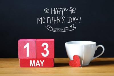 Día de las Madres 2018