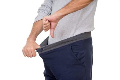 incapacidad conseguir erección