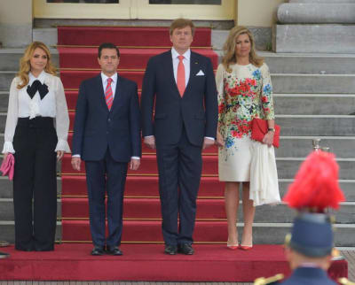 primera dama de México