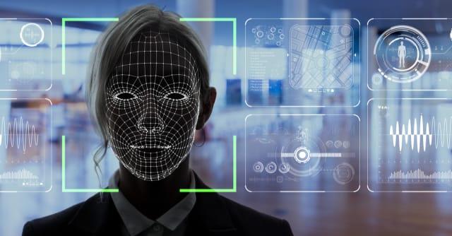 reconocimiento facial del ICE