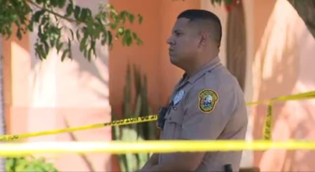 Crónica: Adolescentes hispanos mueren baleados