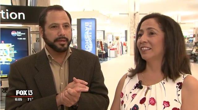 Crónica: Hispanos descubren hermano sorpresa policía (VIDEO Y FOTOS)