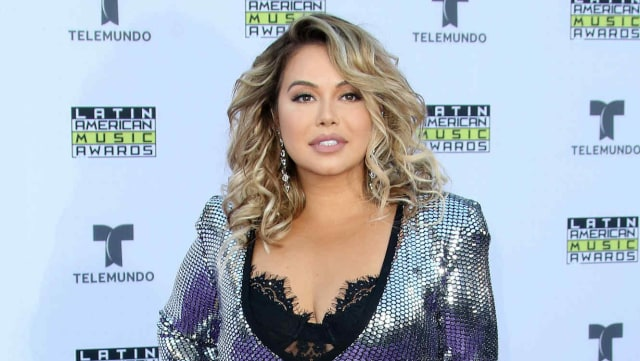 look chiquis