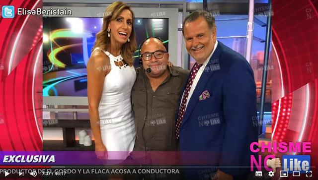 Univision, en problemas por más denuncias de acoso sexual
