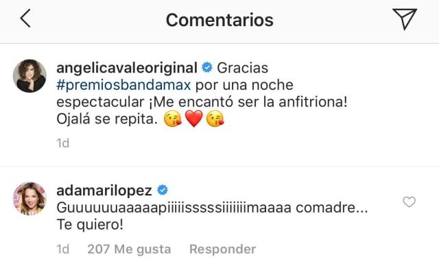 Angélica Vale Adamari López