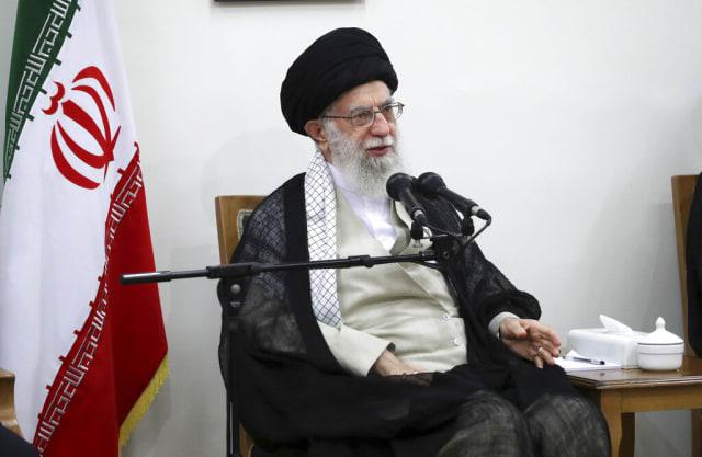 Irán Casa Blanca