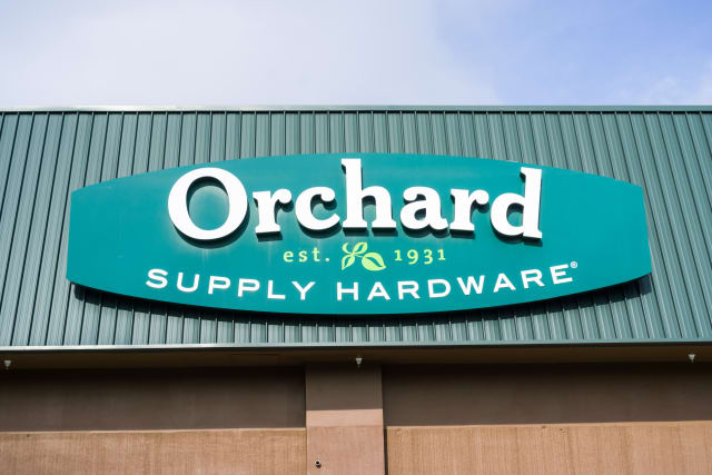 Lowe´s Orchard Supply Hardware