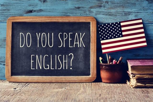 saber inglés