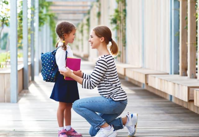 Primer día de Primaria: 7 consejos par que tu hijo lo disfrute