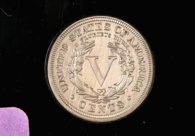 moneda 5 centavos