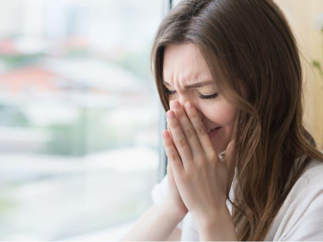 Alergias, ansiedad y depresión