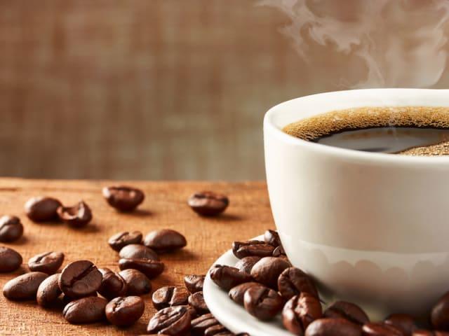 Cafe para empezar