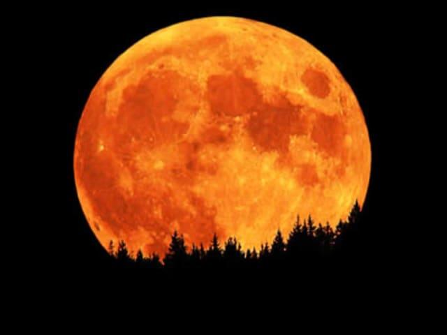 viernes 13 con luna