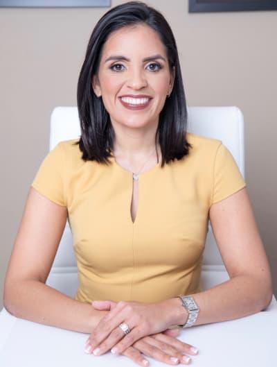 Lisette Sánchez